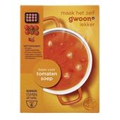 Gwoon Mix voor tomatensoep