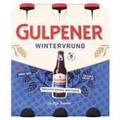 Gulpener Speciaalbier Wintervrund Fles 6X30Cl