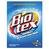 Biotex voorwas & waskrachtversterker