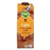 Melkan chocolademelk light