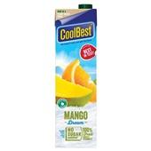 Coolbest vruchtensap mango dream