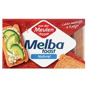 Van der Meulen toast Melba