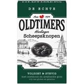 Oldtimers Drop Volzoete Scheepsknopen