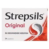 Strepsils Keeltabletten Original