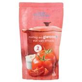 Gwoon romige tomatensoep