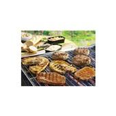 barbecue mixed grill menu p.p.