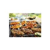 barbecue halal menu p.p.