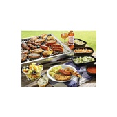 barbecue menu p.p.