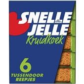 Snelle Jelle Kruidkoek