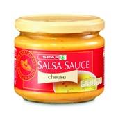 Spar Salsasaus Kaas