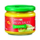 Spar Salsasaus Guacemole