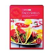 Spar Taco Shells