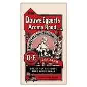 Douwe Egberts snelfiltermaling aroma rood