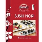 Saitaku Sushi Nori Bladen