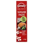 Saitaku Wasabi Paste voorkant