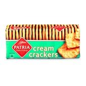 Patria Creamcrackers