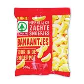 Spar Banaanschuim