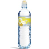 O2 Life Mineraalwater Lemon and Grapefruit