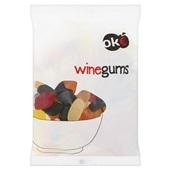 Oke Winegums