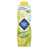 Karvan Cevitam Siroop Green Ice Tea