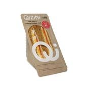 Qizini Sandwich Gezond Met Ei