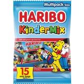 Haribo Kindermix Uitdeelzak