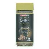 Spar Koffie Instant Coffee Gold