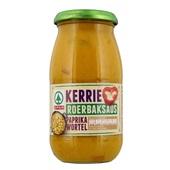 Spar Roerbaksaus Kerrie