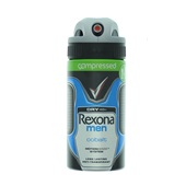 Rexona deodorant Compressed Dry Cobalt
