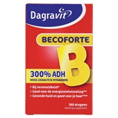 Dagravit Vitaminen En Mineralen Becoforte