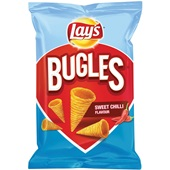 Lay's Bugles Chips Sweet Chili
