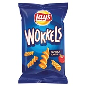 Lay's Chips Wokkels Paprika