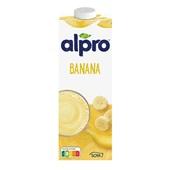 Alpro Soya Drink Banaan
