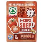 Spar Tomatensoep 1-Kops