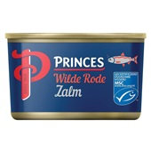 Princes Rode Zalm