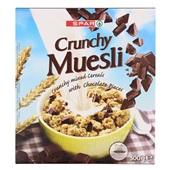 Spar Muesli Crunchy Chocolade