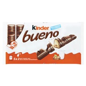 Kinder Bueno Chocolade 5-Pack