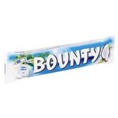 Bounty Reep Melk achterkant