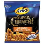 Aviko SuperCrunch kreukelfrites