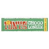 Tony's chocolonely Chocoladereep Melk Hazelnoot