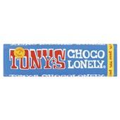 Tony's chocolonely Chocoladereep Puur