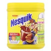 Nesquick Chocolade Chocoladepoeder