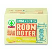 Spar Roomboter Ongezouten