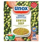 Unox Soep In Pak 1 Persoons Erwt