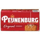 Peijnenburg ontbijtkoek gesneden voorkant