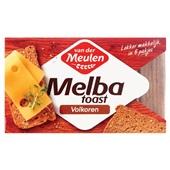 Van der Meulen Melba Toast Volkoren