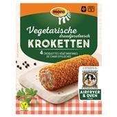 Mora oven kroketten vegetarisch voorkant