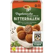 Mora vegetarische oven bitterballen voorkant
