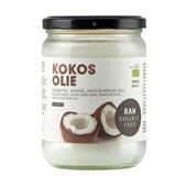 Raw Superfood Kokosolie
