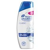 Head & Shoulders shampoo classic